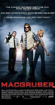 MacGruber (2010)
