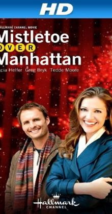 Mistletoe Over Manhattan (2011)