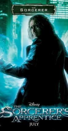The Sorcerers Apprentice (2010)