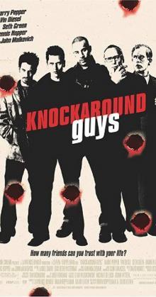 Knockaround Guys (2011)