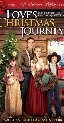 Loves Christmas Journey (2011)