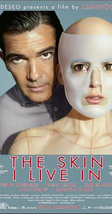 The Skin I Live In (2011)