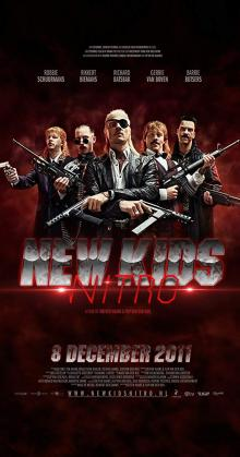 New Kids Nitro (2011)