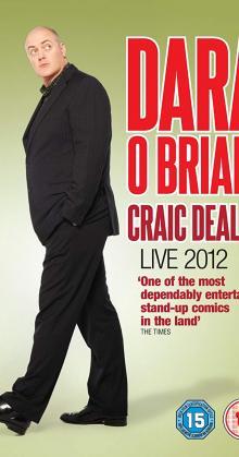 Dara O Brian Craic Dealer (2012)