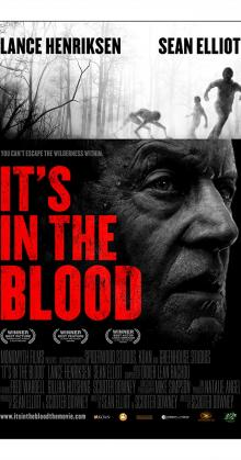 Its In The Blood (2012)