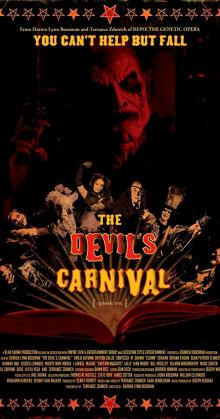 The Devils Carnival (2012)