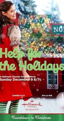 Help for the Holiday (2012)