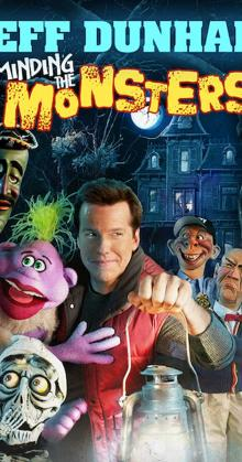 Jeff Dunham Minding the Monsters (2012)