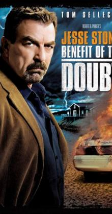 Jesse tone Benefit Of The Doubt (2012)
