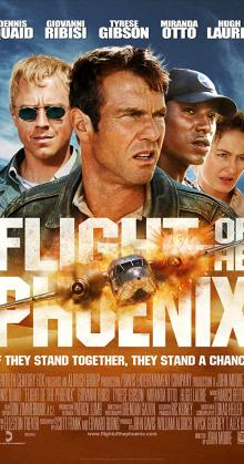 Flight of Phoenix (2004)