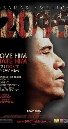 Obamas America (2012)