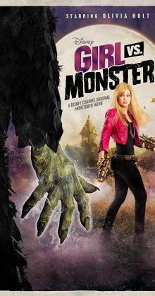 Girl Vs Monster (2012)