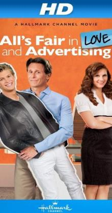Alls Fair In Love And Advertising (2013)