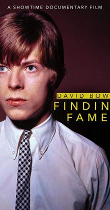 David Bowie Finding Fame (2019)