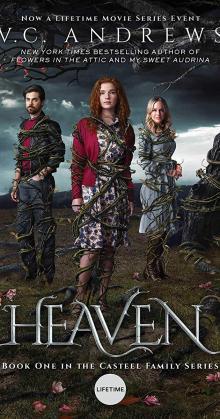 V C Andrews Heaven (2019)