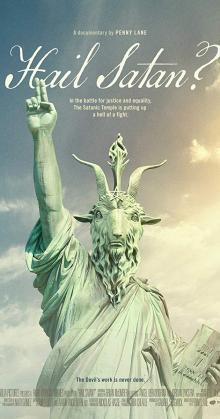 Hail Satan (2019)