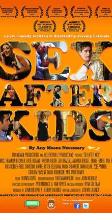Sex After Kids (2013)