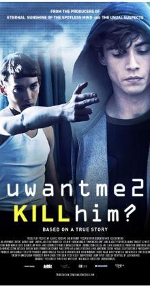 Uwantme2KILLlhim (2013)