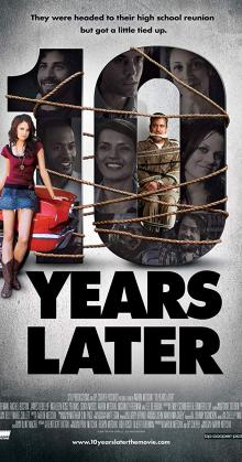 0 Years Later (2015)