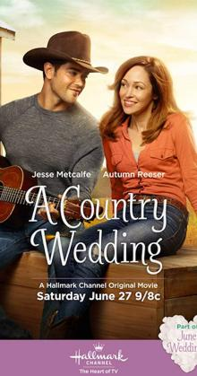 A Country Wedding (2015)