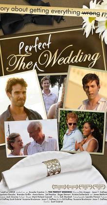 A Perfect Wedding (2015)