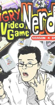 Angry Video Game Nerd (2014)