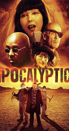 Apocalyptic (2014)