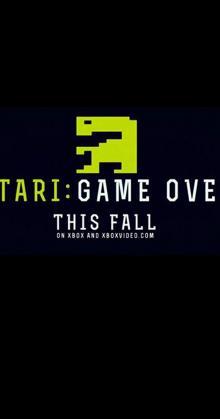 Atari Game Over (2014)