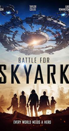 Battle For Skyark (2015)
