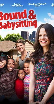 Bound And Babysitting (2015)