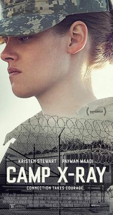 Camp Xray (2014)