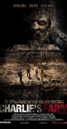 Charlies Farm (2014)