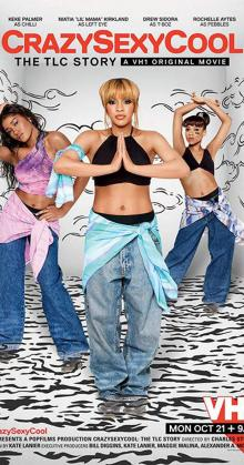 CrazySexyCool The TLC Story (2013)