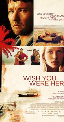 Wish You Were Here (2012)