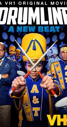 Drumline A New Beat (2014)