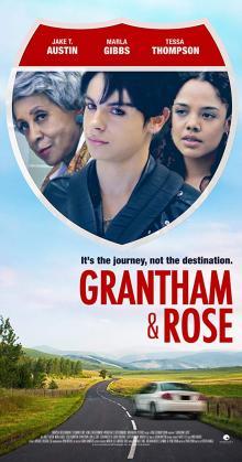 Grantham And Rose (2014)