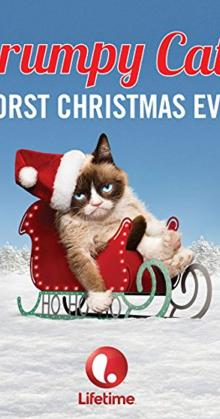 Grumpy Cats Worst Christmas Ever (2014)