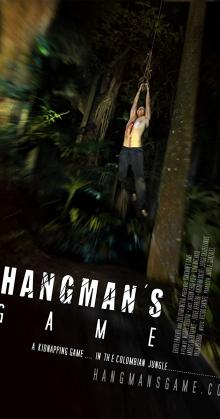 Hangmans Game (2015)