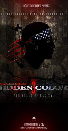 Hidden Colors 3 The Rules of Racism (2014)