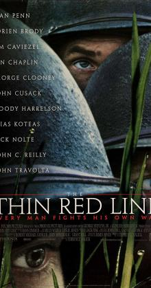 The Thin Red Line (1998)