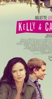 Kelly and Cal (2014)