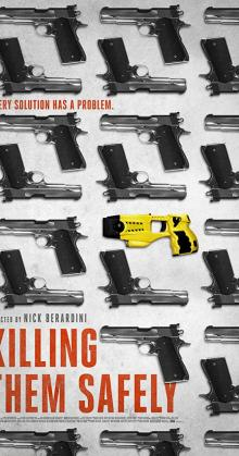 Killing Them Safely (2015)