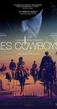 Les Cowboys (2015)