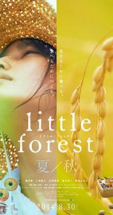 Little Forest Summer autumn (2014)