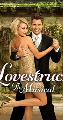 Lovestruck The Musical (2013)