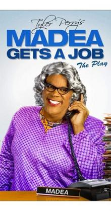 Madea Gets a Job (2013)