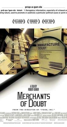 Merchants of Doubt (2014)