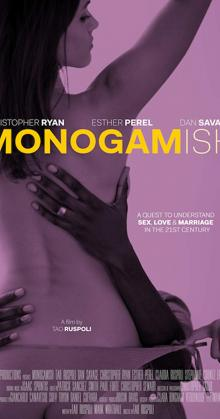 Monogamish (2014)