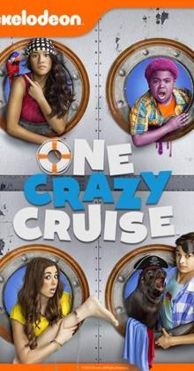 One Crazy Cruise (2015)