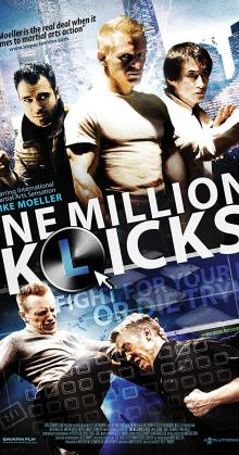 One Million Klicks (2015)